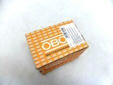 OBO Kupplung universal für Kanaltiefe 90 89,5x120x0,5, V2A GS-KUP90 * 20 Stück *