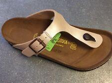 Birkenstock Women's Graceful Lace Gizeh Women's Sandal Sizes 36- 37  - 42