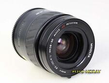 Minolta AF 35-80 mm Zoom Objektiv auch für Sony Alpha 2292/7867