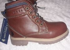 7114136e458 US Polo Assn. Boots Shoes for Boys for sale | eBay