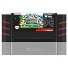 Joe & Mac: Ultimate Caveman Collection for SNES by Retro-Bit