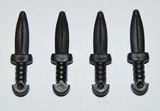 25707 Daga pugio negra 4u playmobil,dagger,medieval,romano,roman