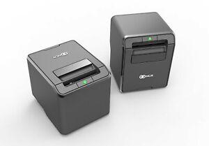 Thermal Receipt Printer GENUINE NCR 7199-7001-9001 RealPOS   24V TESTED