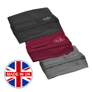 UK MADE! Gor Pets Outdoor Sleeper Cover Water Resistant Nylon Puppy Dog  Bed