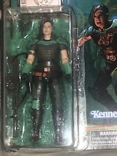 STAR WARS BLACK SERIES Retro Kenner CARA DUNE TARGET EXCLUSIVE THE MANDALORIAN,
