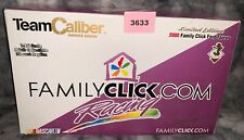 KEVIN LEPAGE 2000 #16 FAMILY CLICK TEAM CALIBER 1:24 (3633/5056)