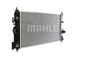 BEHR Engine Cooling Radiator Fits VAUXHALL OPEL BUICK SGM Astra GTC 1300306