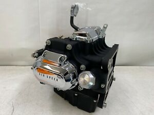2006 UP Harley Davidson Dyna OEM HD 6speed TRANSMISSION GEARBOX 5k miles