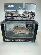 Corgi Showcase Collection Fighting Machines KUBELWAGEN CS 90080 NIP
