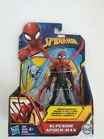 Marvel Spiderman - Superior Spider-Man Quick Shot Figure - BNISB