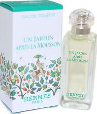 Un Jardin Apres La Mousson 0.25 oz EDT Splash Mini for Women - New in box