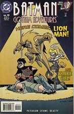 BATMAN:GOTHAM ADVENTURES 19...NM-...1999...Nightwing,Robin,Batgirl...Bargain!