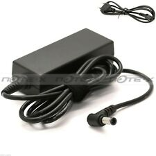 NEW  SONY 19.5V 2A 4.4MM CHARGER ADAPTER VGP-AC19V39 N50