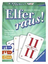Ravensburger 20754 - Elfer raus!