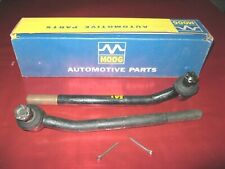 New 1949-1951 Ford tie rod set, genuine Moog