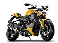 DUCATI STREETFIGHTER 848 WORKSHOP SERVICE REPAIR MANUAL ON CD 2011 - 2014