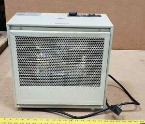 TPI Portable Electric Heater- 13,652 BTU