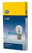 Hella Premium Products 1157 Turn Signal Light 12 Month 12,000 Mile Warranty