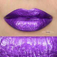 House of Beauty- Lip Hybrid -Slayed - Vibrant Purple Blue