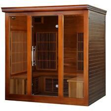 Radiant Saunas 5 Person Carbon Far Infrared Sauna