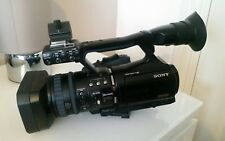 Sony HVR-V1 Camcorder 1080 HD Great condition