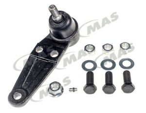 Suspension Ball Joint Front Left Lower MAS B9351