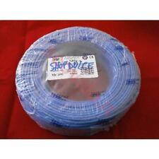 matassa cavo unipolare elettrico 100 mt 2,50 mm CE blu cav 1x2,5bl