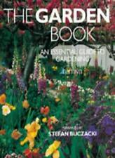 The Hamlyn Gardening Book: The Essential Guide to Gardening-Stefan T. Buczacki