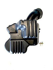 2003-2007 Honda Accord Air Cleaner Resonator Filter Chamber Lower  V6 3.0 OEM