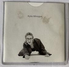 KYLIE MINOGUE : KYLIE MINOGUE / PROMO CD I selten!