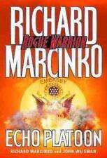 Echo Platoon (Rogue Warrior) by Richard Marcinko