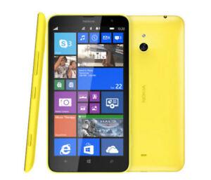 Original Unlocked Nokia Lumia 1320 3G Wifi G ROM Windows Smartphone
