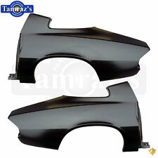 75-81 Camaro OE Style Full Rear Quarter Panel - Golden Star - New Product  PAIR