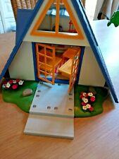 Playmobil Ferienhaus 3230, Urlaub, Ferien, Familie, Freizeit