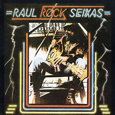 Seixas, Raul, Raul Rock Seixas, Excellent Import