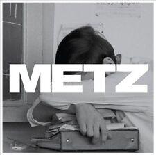 NEW METZ (Vinyl)