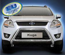 BULL BAR PUSH BAR GRILL GUARD for Ford Kuga 2008-2012 A - BAR EC APPROVED