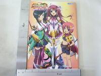 SHIN KOIHIME MUSOU Visual Guide Art Book *