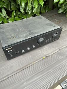 Onkyo A-9211 Integrated Amplifier + Remote