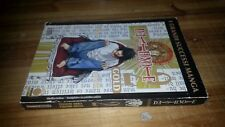DEATH NOTE GOLD # 2 - TAKESHI OBATA - 2008 - PLANET MANGA - MN39