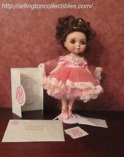"MARIE OSMOND ☆ Adora Tute Cut Belle 12"" ☆ Limited Edition #261 of 1500 COA & NIB"
