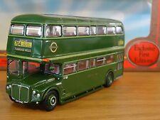 EFE LONDON TRANSPORT GREENLINE AEC ROUTEMASTER RCL BUS MODEL 32003 1:76