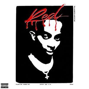 "Playboi Carti ""Whole Lotta Red"" Art Music Album Poster HD Print 12"" 16"" 20"" 24"""