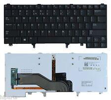 Keyboard For Dell Latitude E6320 E6330 E6420 E6430 E6440 E5420 E5430 Backlit US
