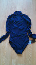 Navy Cheer Bodysuits