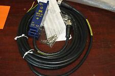 Sti, Mfs 12, Set of Safety Switches, with Pvc 808000E02M050, New