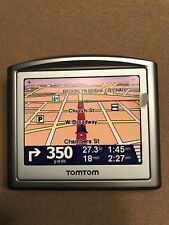TOMTOM ONE 3RD EDITION AUTOMOTIVE MOUNTABLE PORTABLE GPS SYSTEM