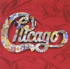 Chicago Heart Of 1967-1997 CD NEW SEALED If You Leave Me Now/Hard Habit To Break