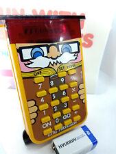 Texas Instruments TI Little Professor Reverse Calculator Datamath Learning Aid