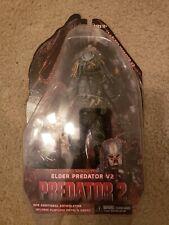 Neca Predator 2 Elder Predator Ver.2